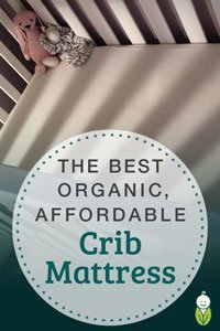 best organic affordable crib mattress