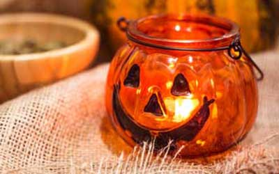cheap healthy halloween treats