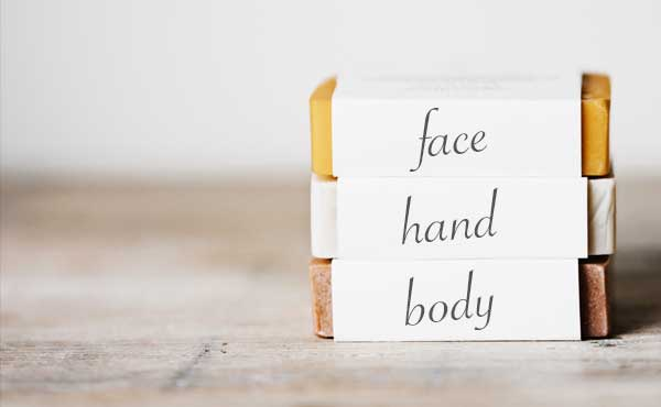 face hand body safe non-toxic soap for pregnancy