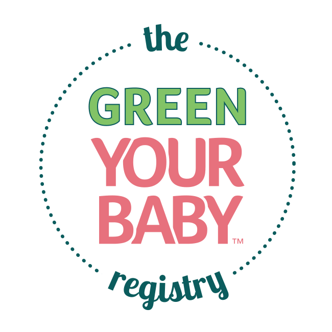 the green your baby registry guide