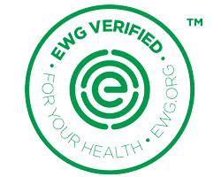 EWG verified logo
