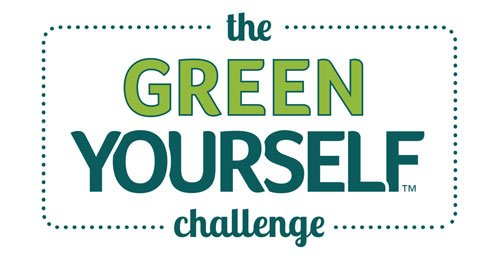 Green Yourself Pregnancy Challenge