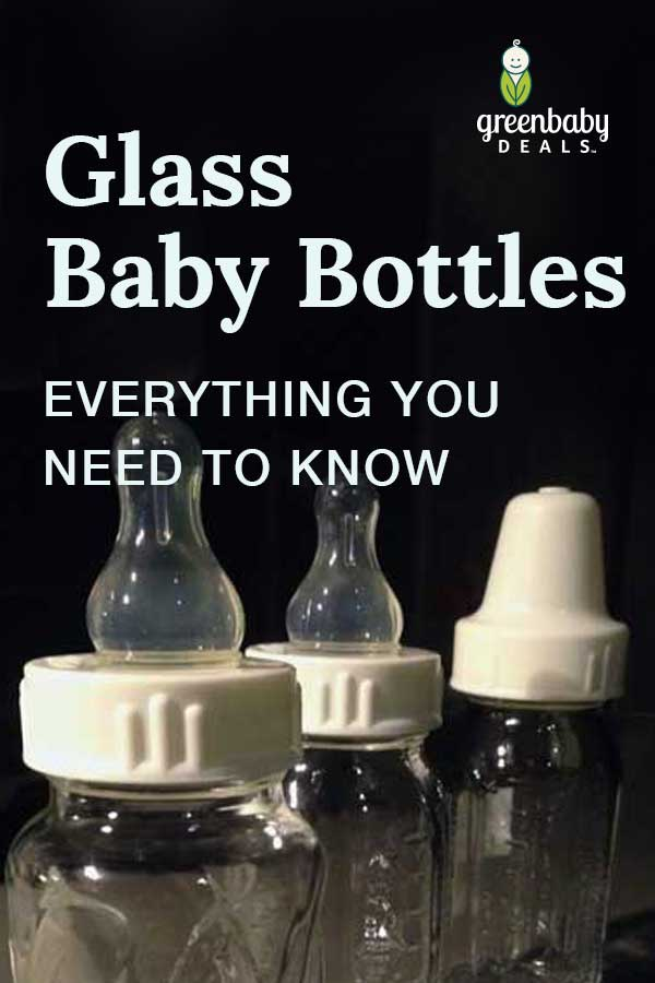 Glass baby bottles everything you need to know